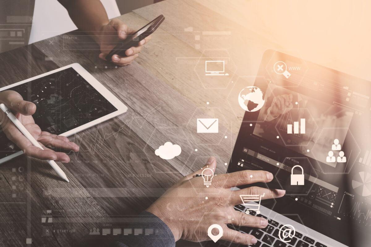 digital marketing agency markkinointikonsultointia verkkosivut b2b markkinointi b2c markkinointiassistentti